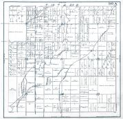 Sheet 56a - Township 15 S., Range 23 E., Fresno County 1923